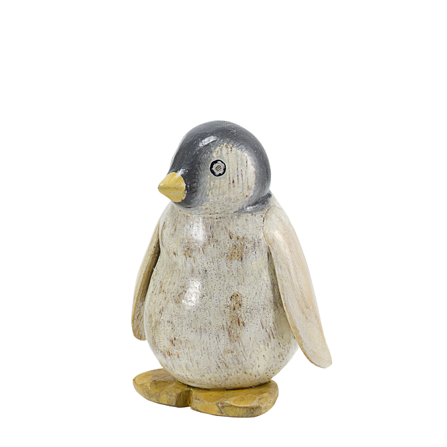 DCUK Painted Baby Emperor Penguin