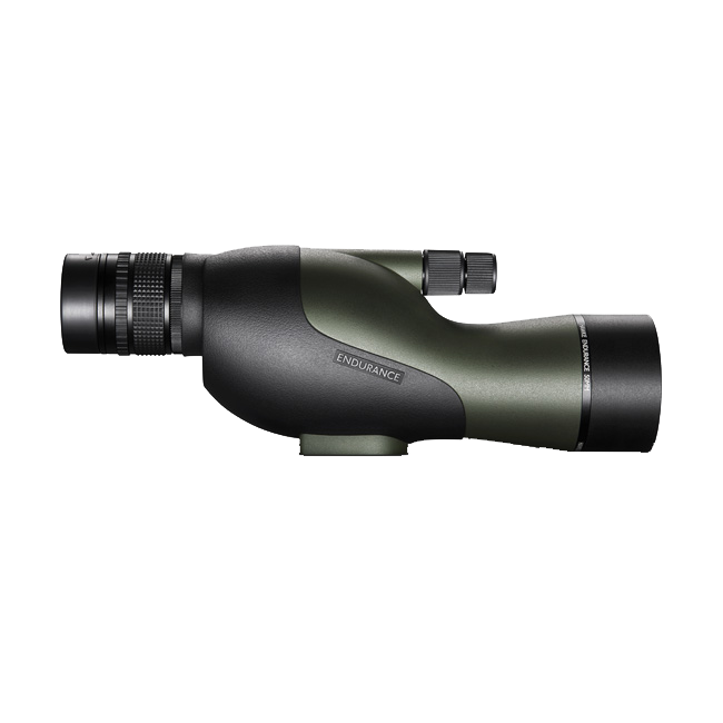 Hawke Endurance 12-36x50 Straight Travel Scope